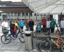 Galerie Gemeindesommersporttag «slow Di up» 2016 ansehen